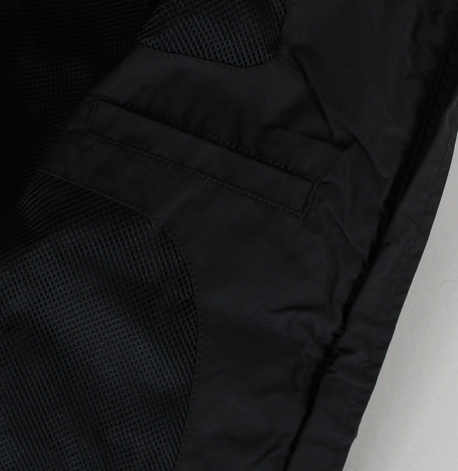 Lyle & Scott Windbreaker Jacket True Black