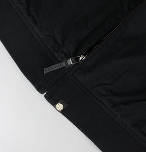 Pretty Green Dalton Harrington Jacket Navy