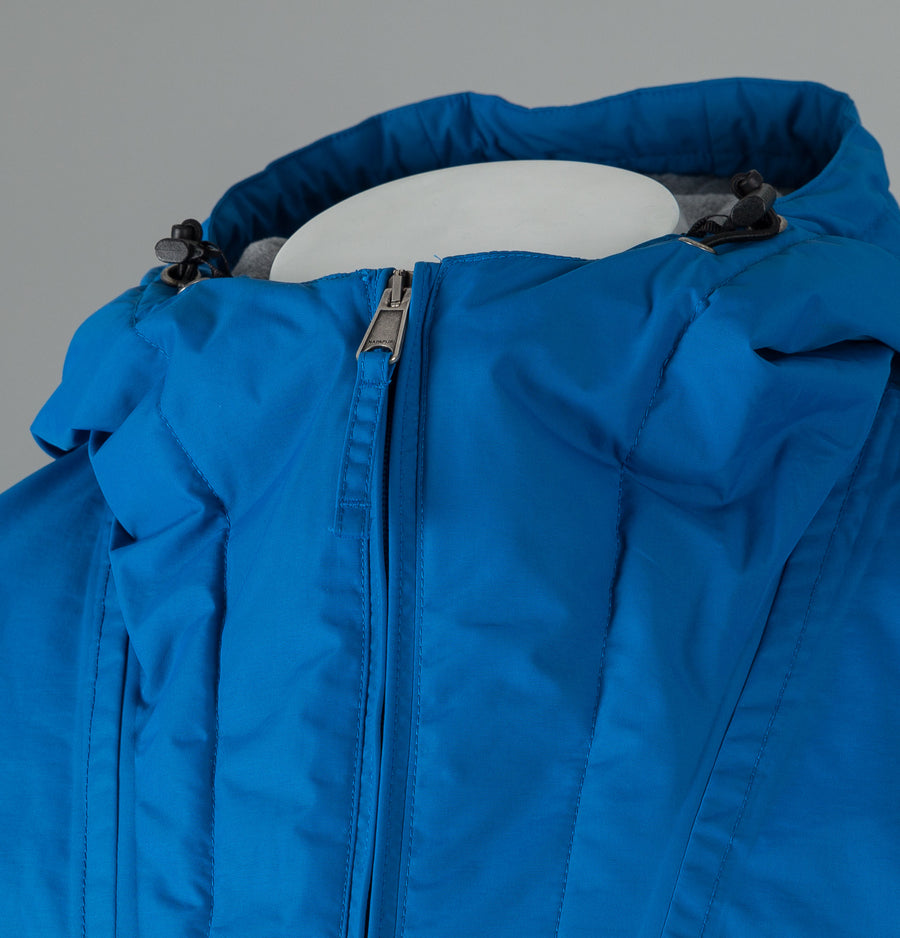 Rainforest Winter Pockets Jacket