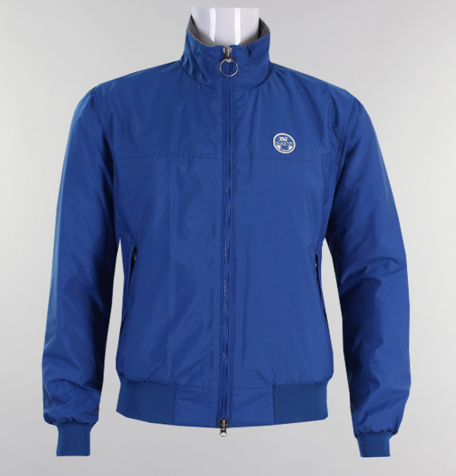 North Sails Eric Jacket Royal Blue