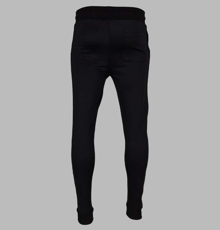 Poly Tricot Cuff Pants