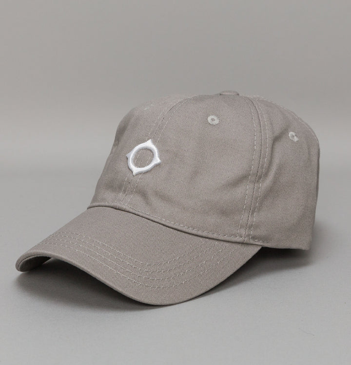 Icon Cap - Elephant Grey
