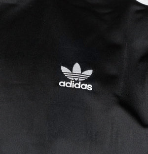 Adidas Firebird Tracksuit Top Black/White