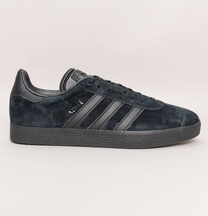 Adidas Gazelle Trainers Core Black