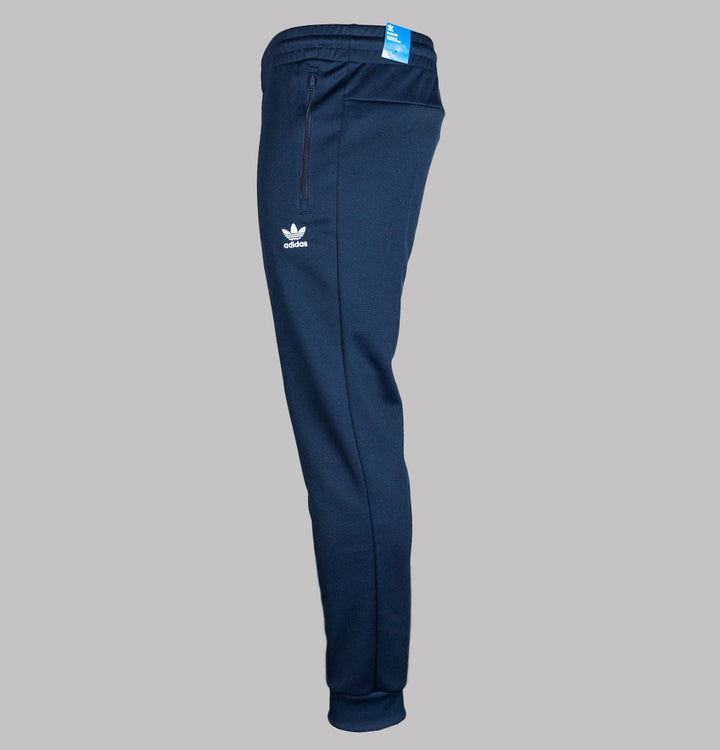 Adidas Trefoil Essential Track Pants Navy