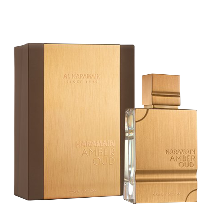 Al Haramain Amber Oud Gold Edition Aftershave
