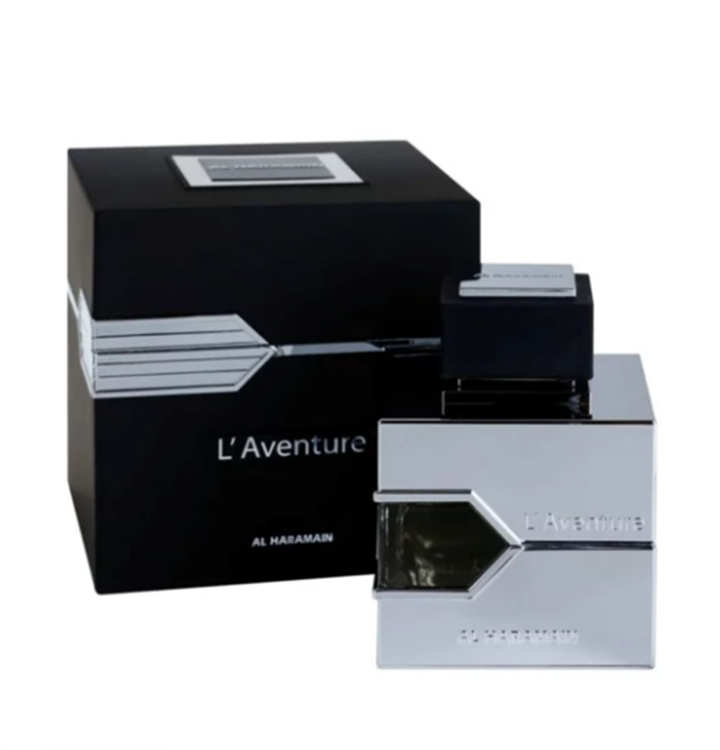 Al Haramain L'Aventure Aftershave