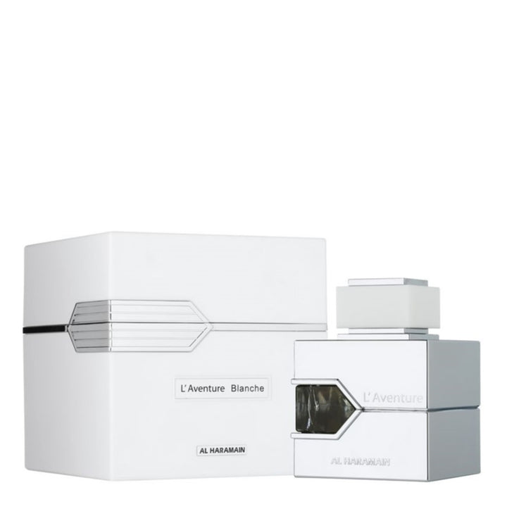 L'Aventure Blanche Aftershave