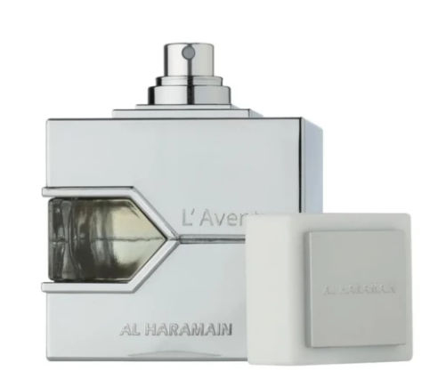 Al Haramain L'Aventure Blanche Aftershave
