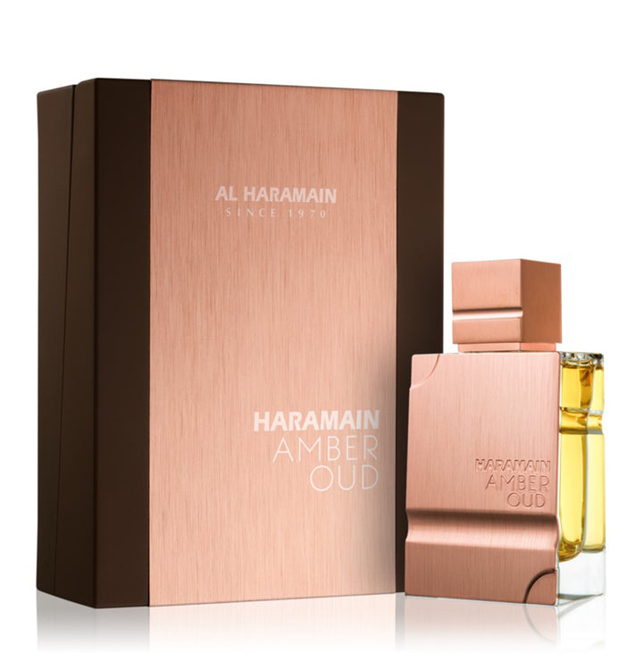Al Haramain Amber Oud Aftershave