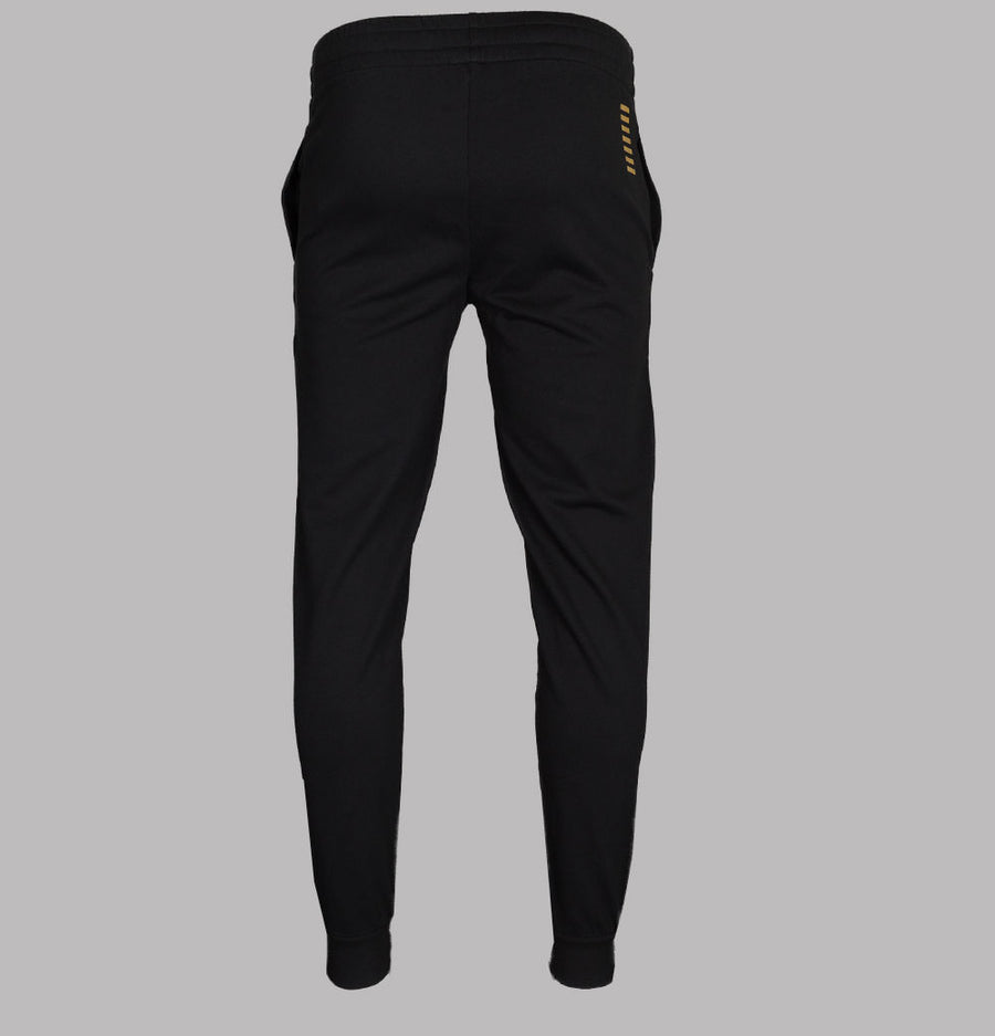 EA7 Core Joggers Black