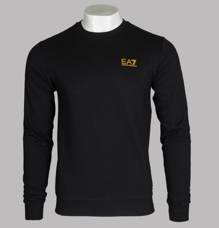 Crew Neck Core Sweatshirt