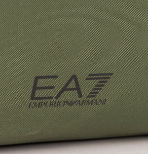 EA7 Train Visibility Backpack Khaki