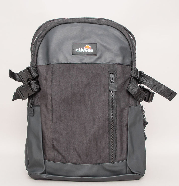 Ellesse Lamoni Backpack Black