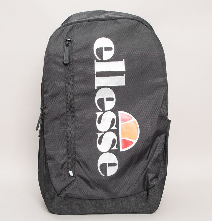 Ellesse Lermu Backpack Black