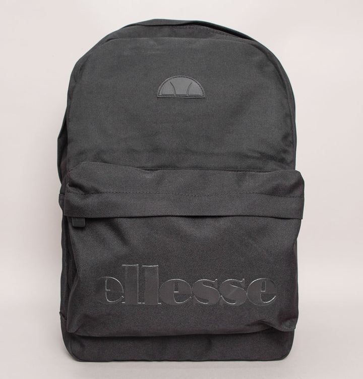 Ellesse Regent Backpack Black