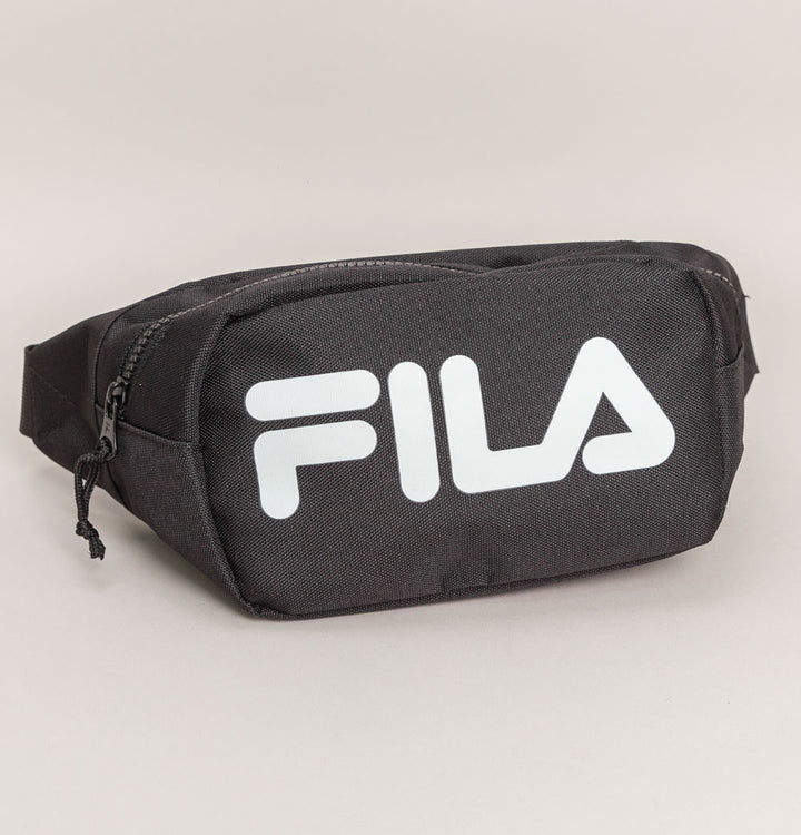 Fila Vintage Coel Bum Bag Black