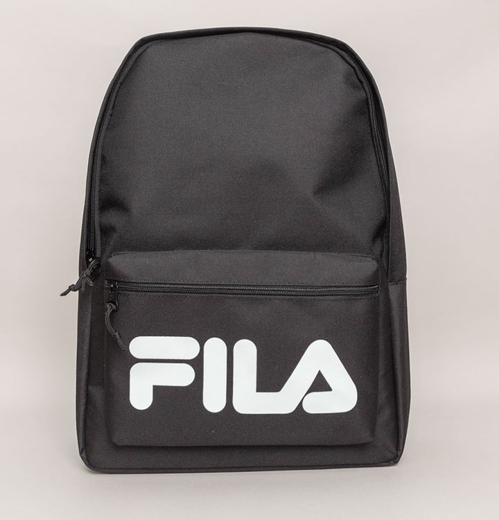 Fila Vintage Verda Backpack Black