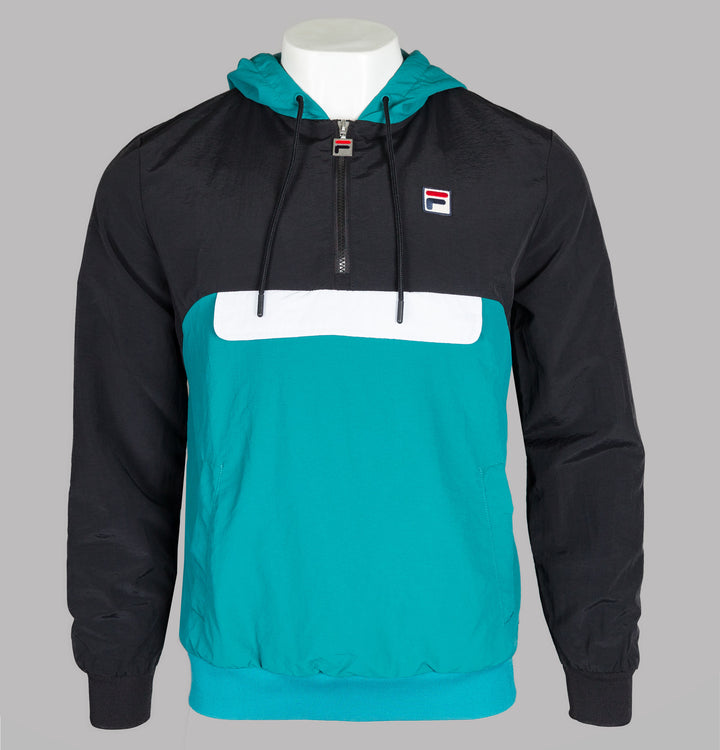 Macker 2 Colour Block Jacket