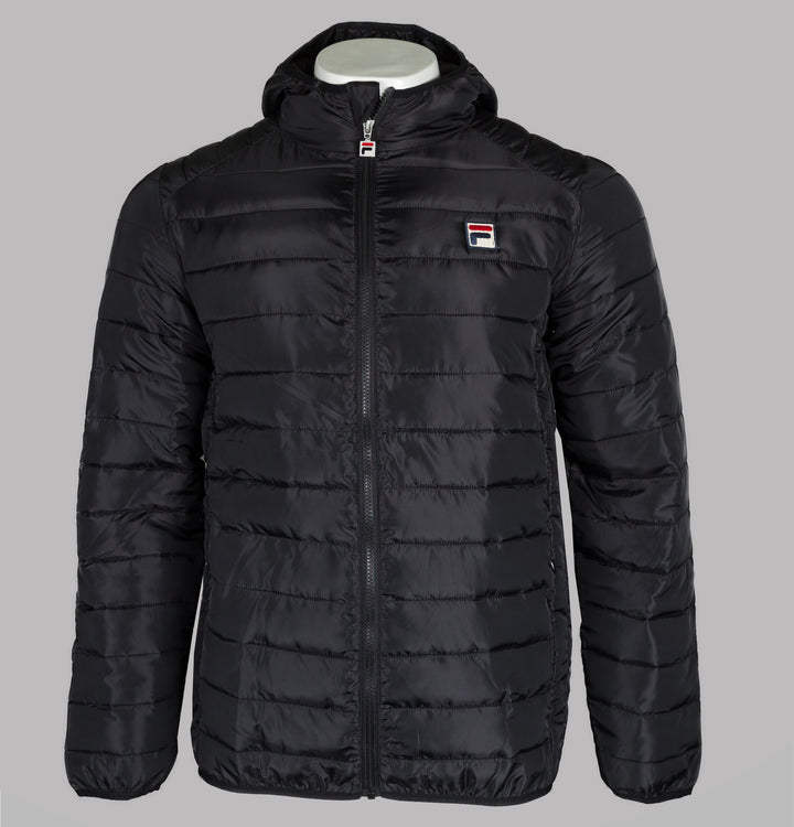 Pavo Quilted Jacket