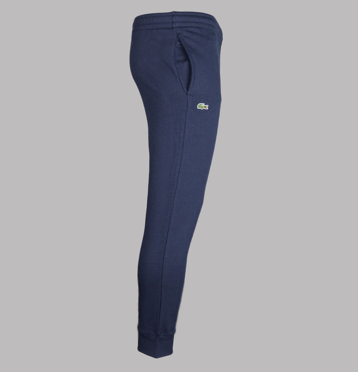Lacoste Sport Cotton Joggers Navy