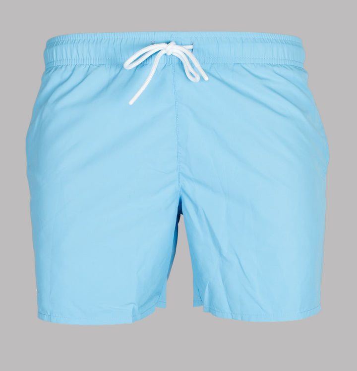 Light Quick-Dry Swim Shorts