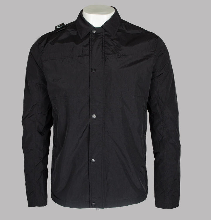 Ma.Strum NT20 Jacket Jet Black