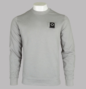 Ma.Strum Training Crew Sweatshirt Quicksilver