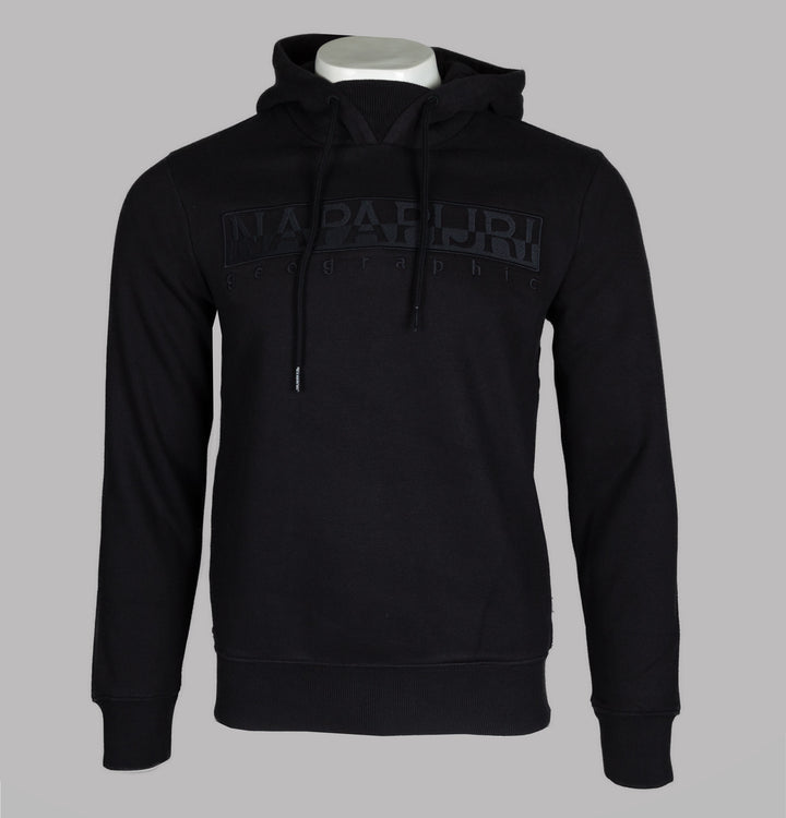 Berber Hooded Sweatshirt