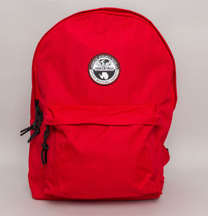 Napapijri Happy Day Backpack Bright Red