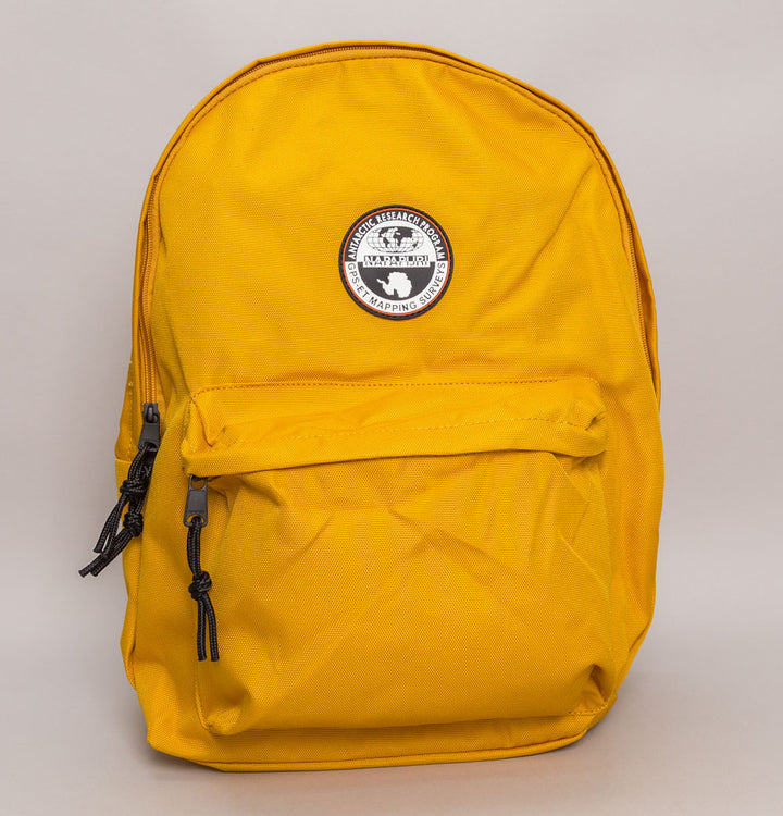 Napapijri Happy Day Backpack Yellow