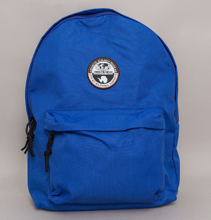 Napapijri Happy Day Backpack Ultra Marine Blue