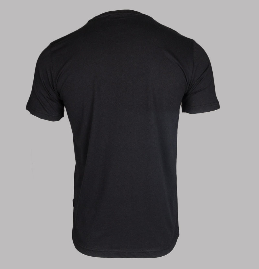 Nicce Brink T-Shirt Black