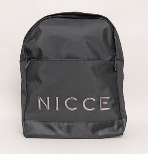Nicce Element Backpack Black