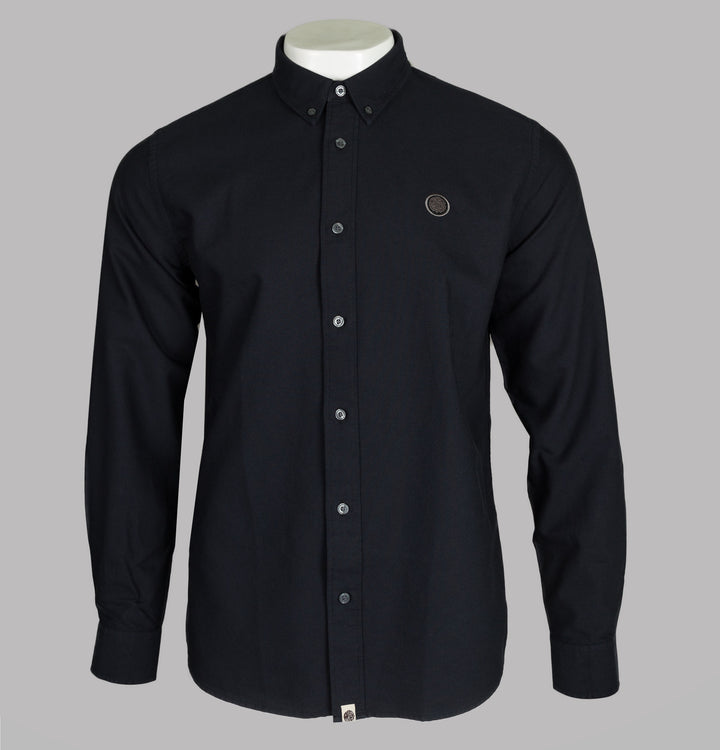 Classic Fit L/S Oxford Shirt