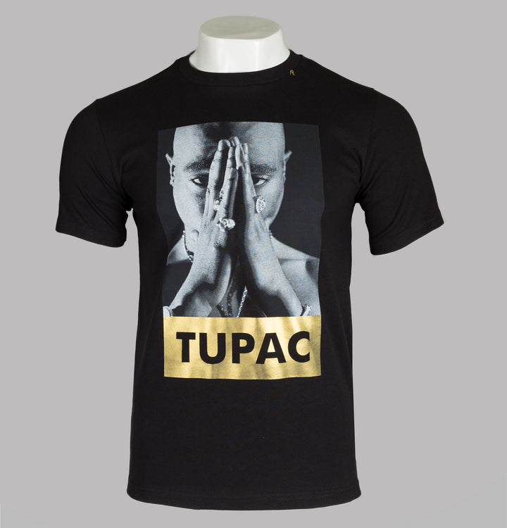 Tribute Tupac Limited Edition T-Shirt