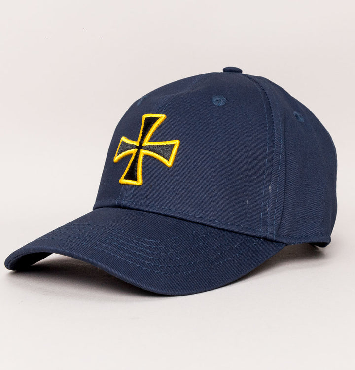 Terrace Cult Cotton Cap Navy