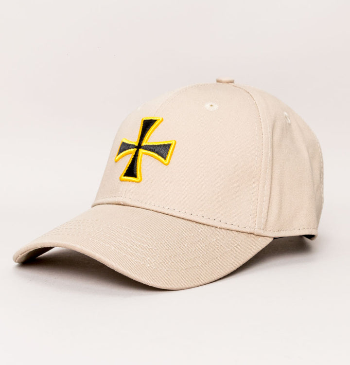Terrace Cult Cotton Cap Sand