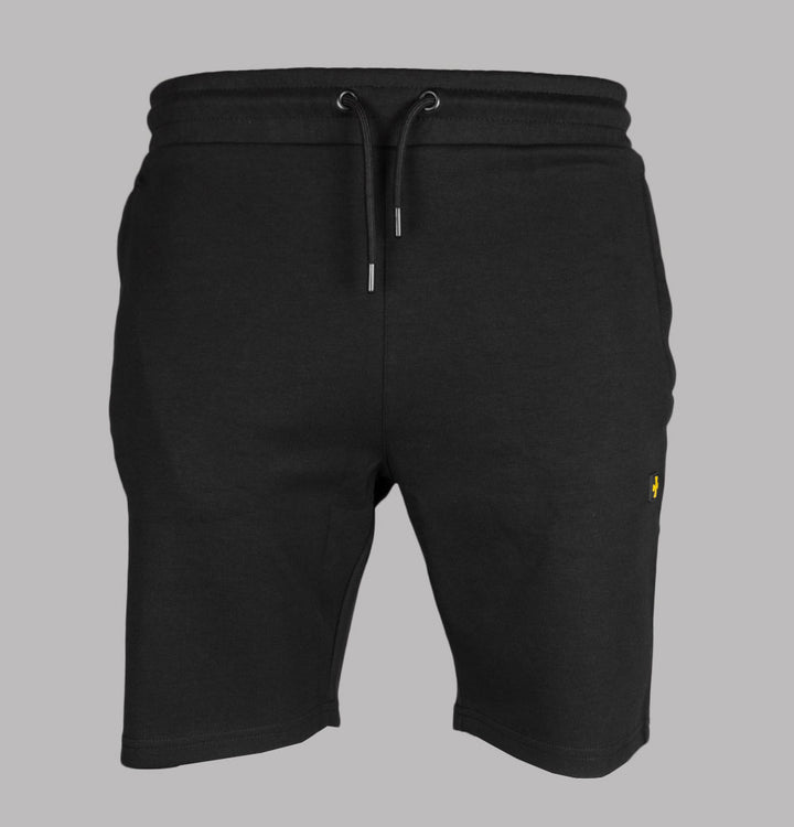 Terrace Cult Jersey Shorts Black