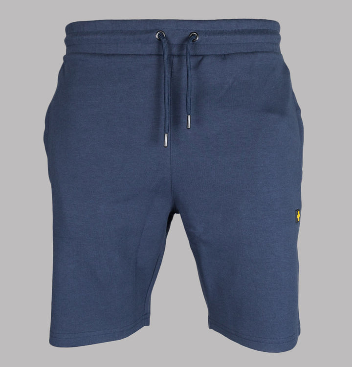 Terrace Cult Jersey Shorts Navy