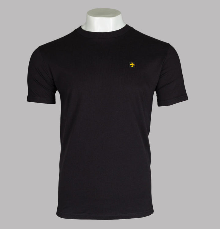 Terrace Cult Jersey T-Shirt Black