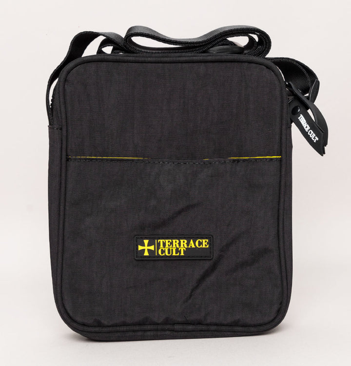 Terrace Cult Man Bag Black