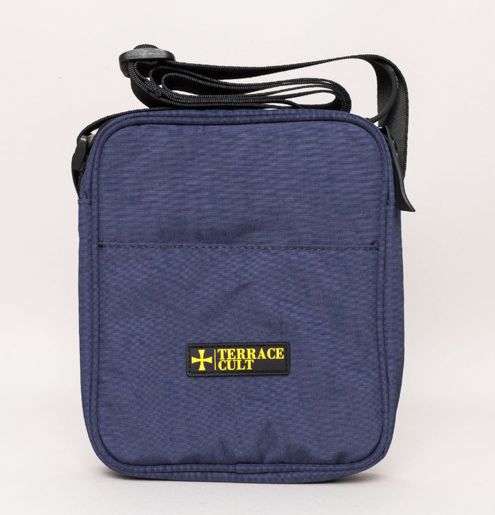 Terrace Cult Man Bag Navy