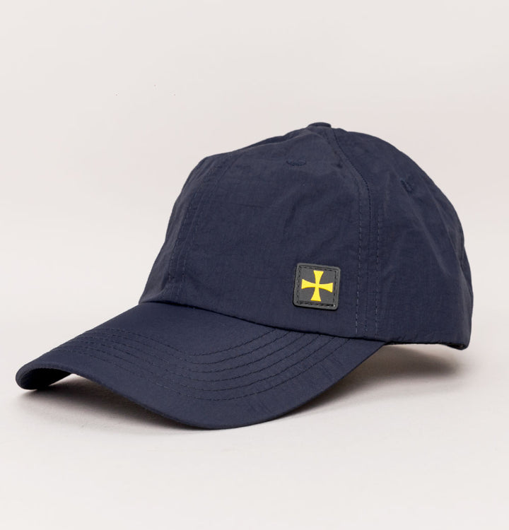 Terrace Cult Nylon Pitcher Cap Navy