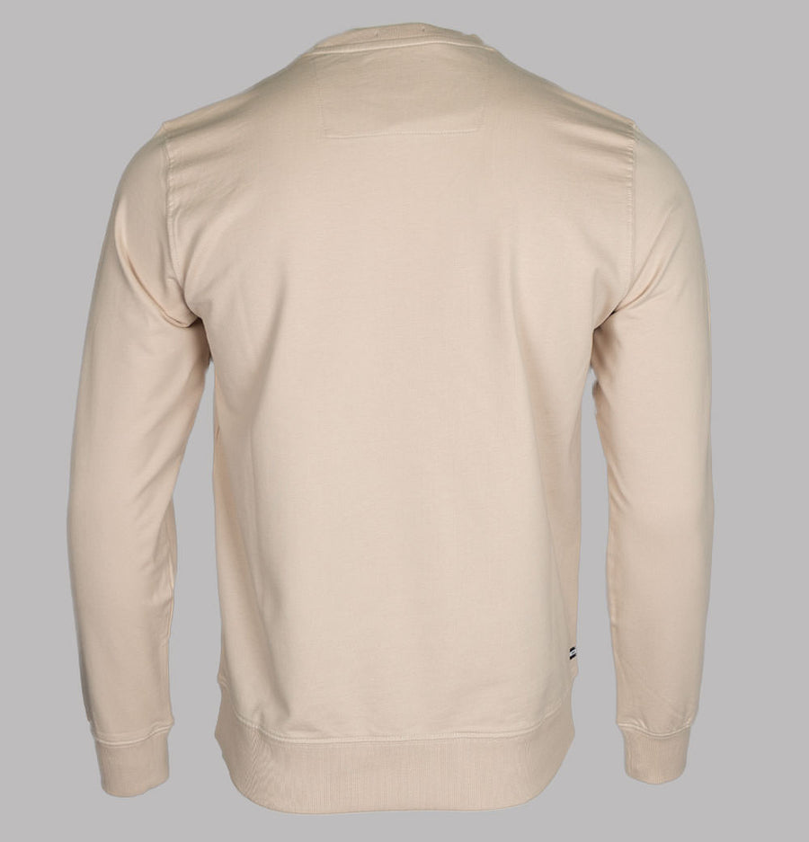 Weekend Offender Albury Sweatshirt Sand