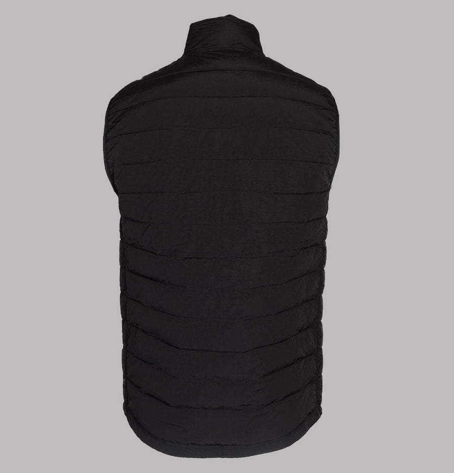 Weekend Offender Gacha Gilet Black