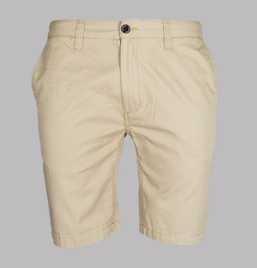 Weekend Offender Ivan Chino Shorts Stone