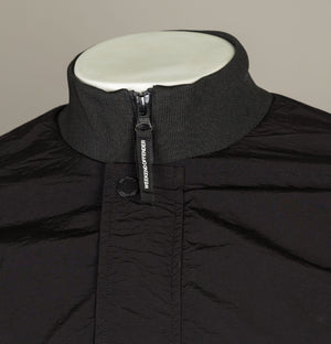 Weekend Offender Riberalata Jacket Black