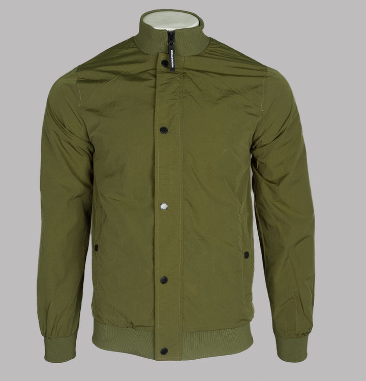 Weekend Offender Riberalata Jacket Cactus