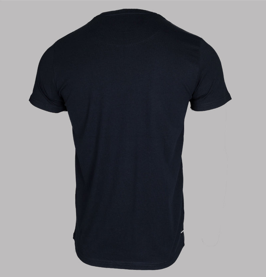 Weekend Offender Shaun T-Shirt Navy Blue